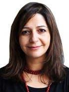 Hanin Ghaddar