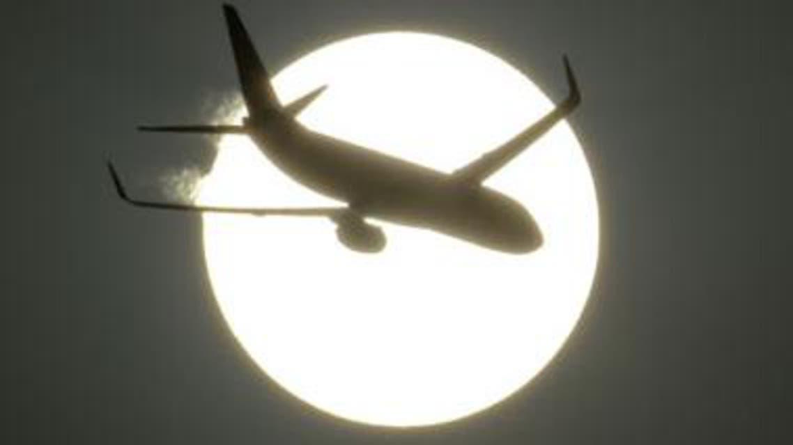 generic plane reuters
