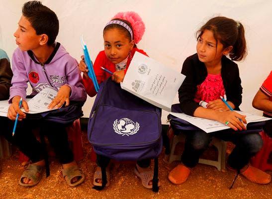 In focus: Syria's refugees