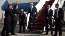 Syria: Kerry's statements threaten peace talks