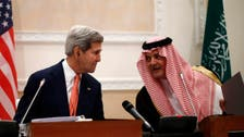 U.S and Saudi Arabia agree there should be 'no role' for Assad