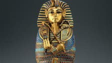 Mystery of King Tutankhamen's death finally solved