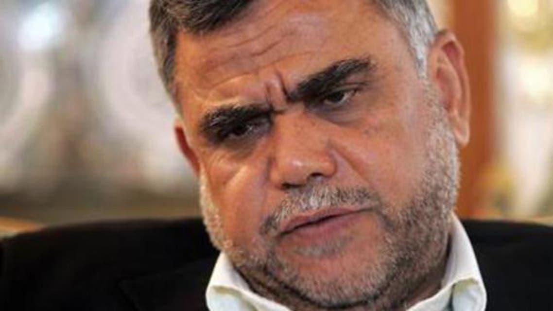عراقی وزیر مواصلات