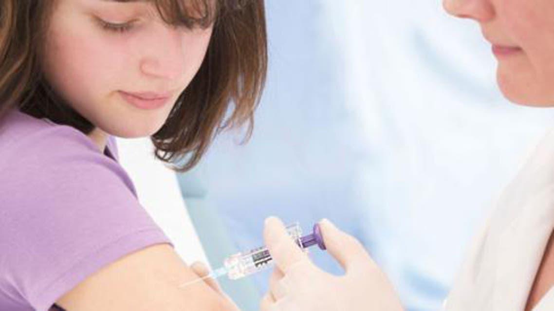 لقاح سرطان عنق الرحم
