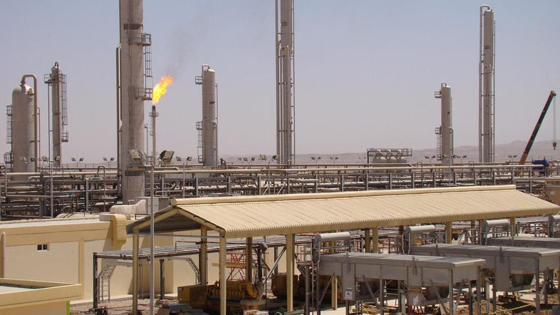 UAE's Dana Gas in talks with Egypt over revising gas prices - Al