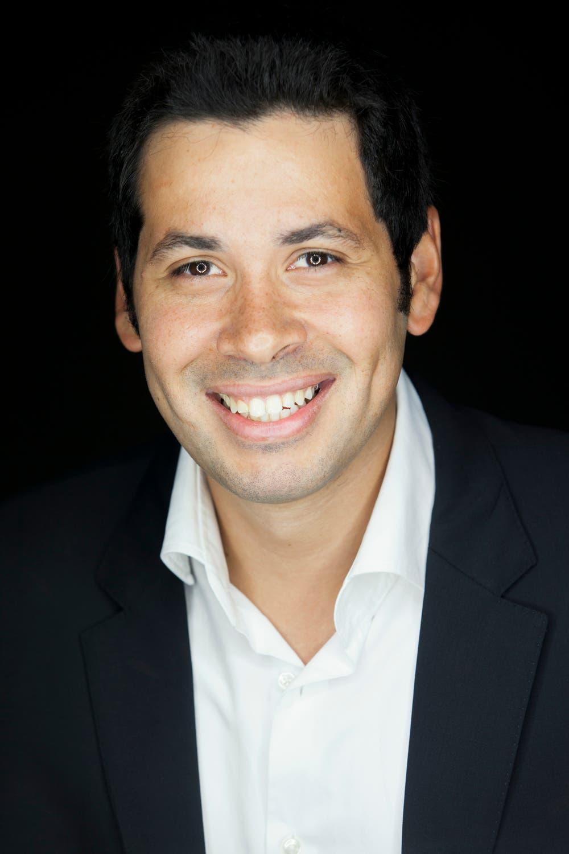 Tarek El Kazazz, chief executive of QSoft Group