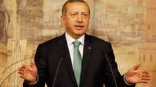 Erdogan favoring single-sex dorms stirs debate in Turkey