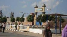 """""""برج العرب"""" الصحراوي يستضيف مرسي احتياطيا حتى شهر يناير"""