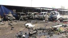 North Iraq violence kills 11 people