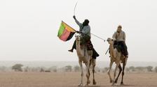 Three Malian Tuareg and Arab rebel movements announce merger