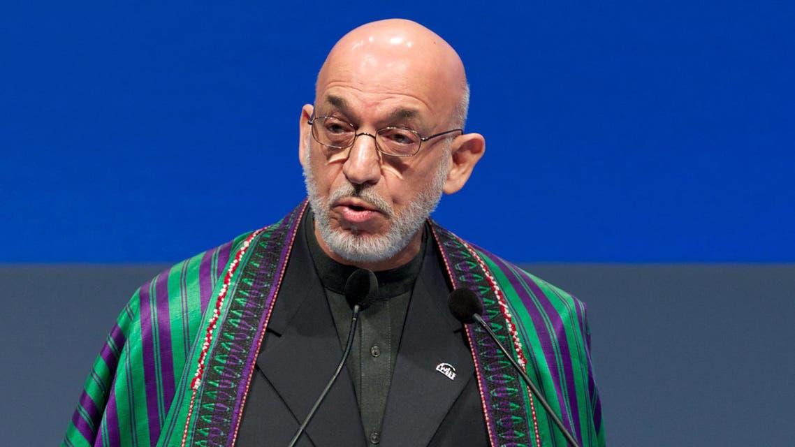 AFP Karazai