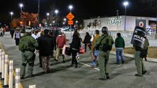الشرطة تطارد مسلحاً أطلق النار بمركز تجاري في نيوجيرسي