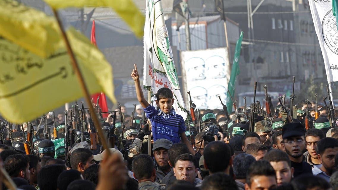 AFP boy Gaza