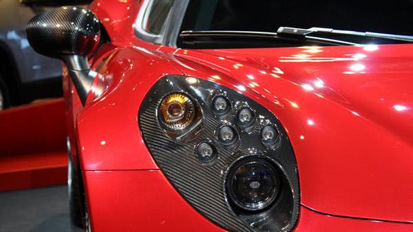 5d9c19834 سيارة لبنانية تخطف الأضواء من أفخر السيارات الأجنبية