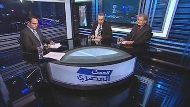 دبلوماسي مصري: تركيا كانت تعتبر مرسي رجلها بالمنطقة