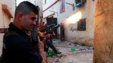 مصراتة.. مخازن لسلاح ليبيا ولميليشيا تتحدى حكومة زيدان