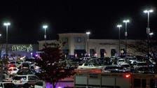 U.S. mall put on lockdown over gunman attack