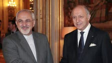 Iranian FM says nuclear accord 'possible' this week