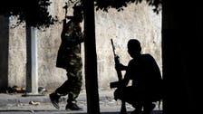 Gunmen assassinate mayor of Libya's biggest port city