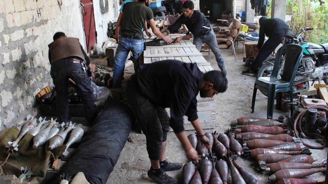 FSA - REUTERS