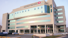 Saudi market regulator approves Sulaiman Al-Habib Medical Group IPO