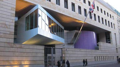 ألمانيا تستدعي السفير البريطاني بشأن مزاعم تجسس