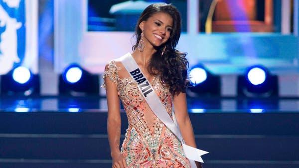ملكة جمال البرازيل