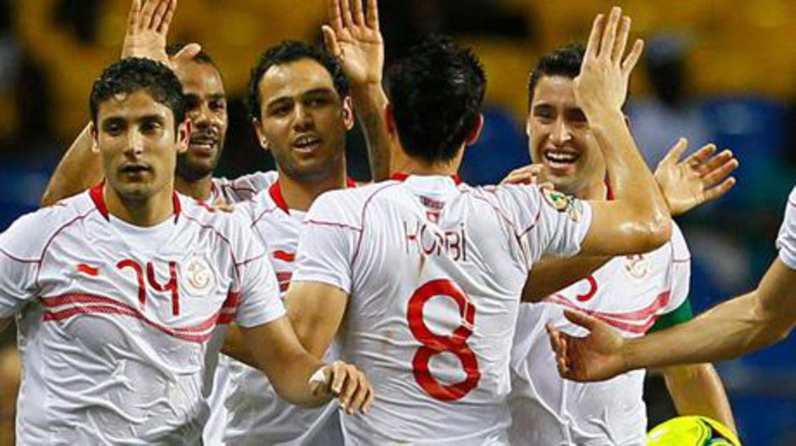 Tunisia have made seven changes to their 26-man squad for this month's World Cup qualifying playoff second leg against Cameroon. (File Photo: Reuters)