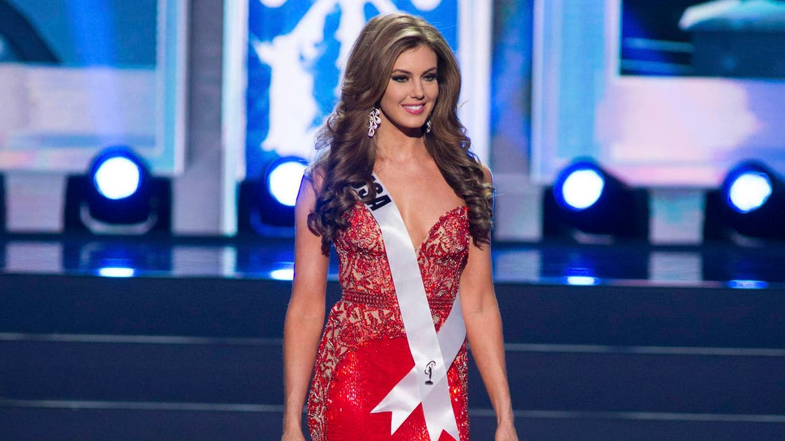 Miss Universe 2013 preliminary competition