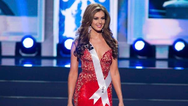 ملكة جمال أميركا