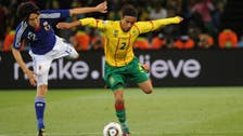 Assou-Ekotto recalled by Cameroon for World Cup play-off against Tunisia