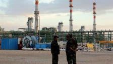 Libya warns against buying oil from militias