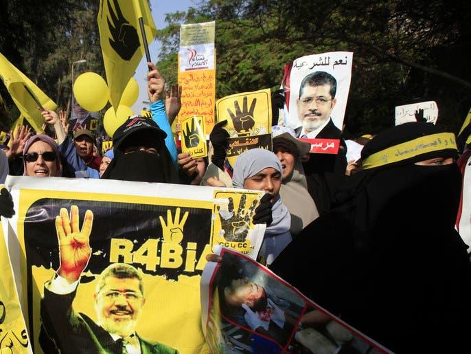 2013 يحول الإخوان إلى جماعة إرهابية في مصر