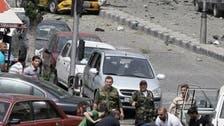 Bomb blast kills 8 in central Damascus