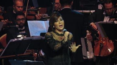 أصالة تحيي أولى أمسيات مهرجان الموسيقى العربية بالقاهرة