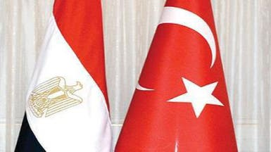 ما هو موقف مصر من انقلاب تركيا؟