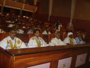نواكشوط.. الآلاف يحتجون على تعديل الدستور