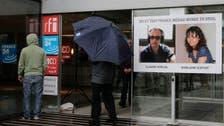 France says 'plausible' al-Qaeda killed journalists in Mali
