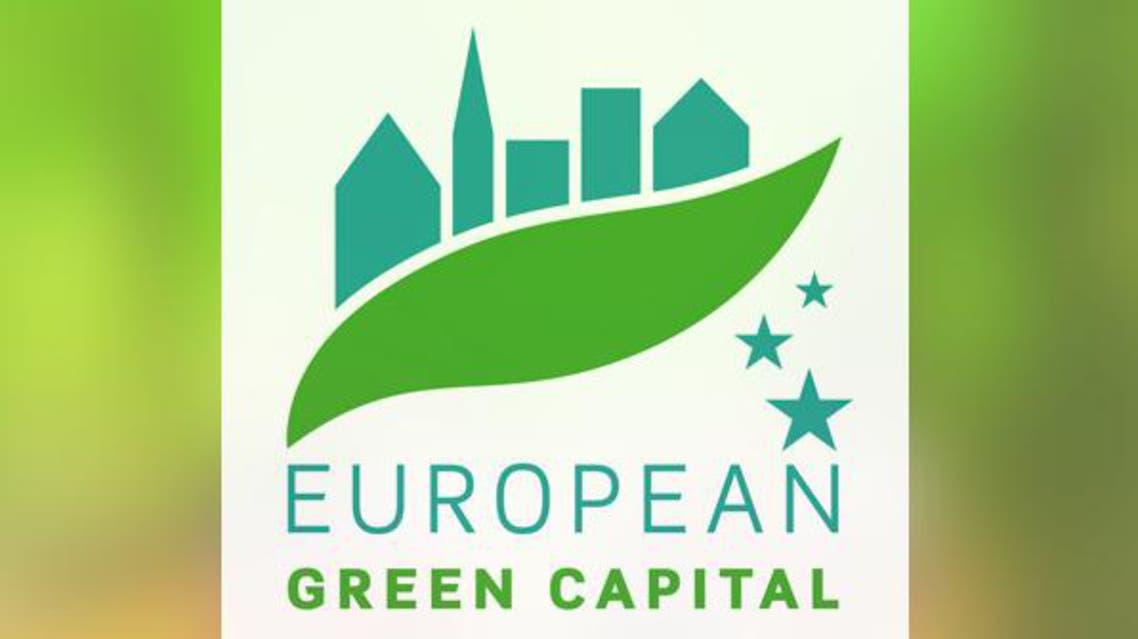 عاصمة أوروبا الخضراء