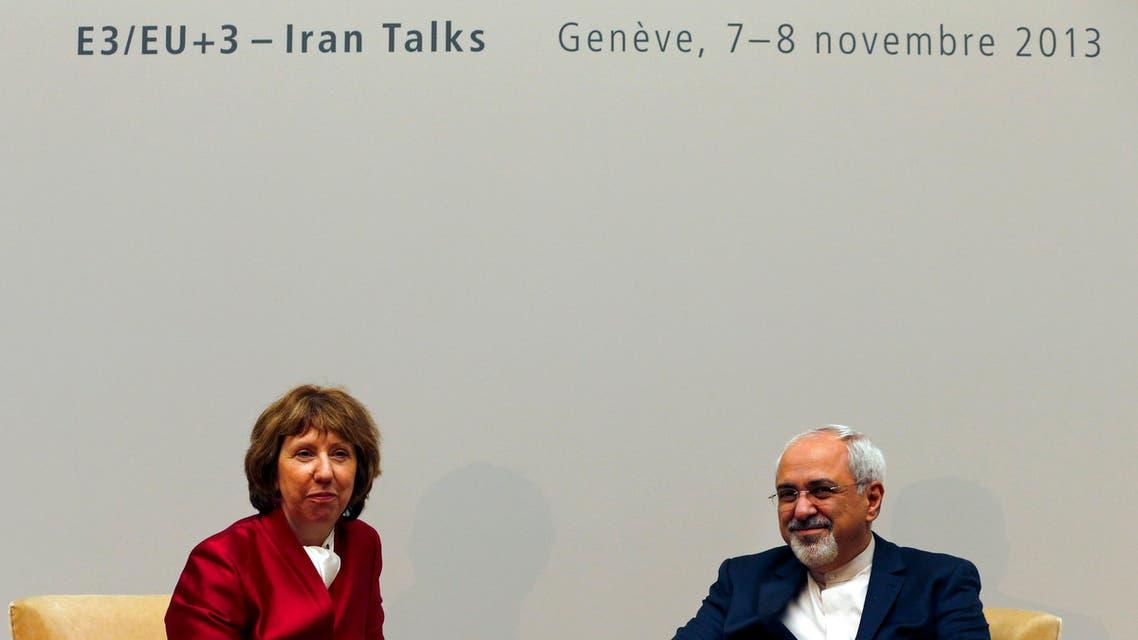 Iran talks geneva reuters