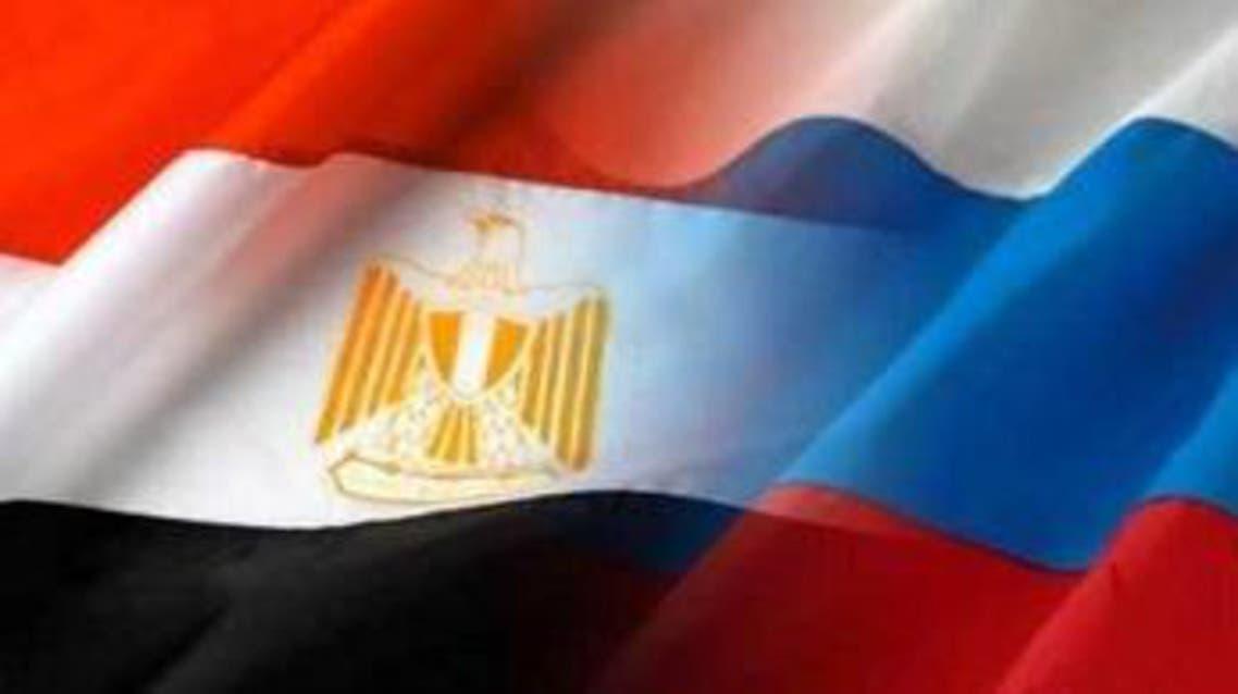 روسيا ومصر