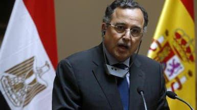 فهمي: الانتخابات الرئاسية المصرية بداية صيف 2014