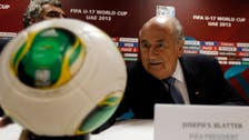 FIFA chief: Jan-Feb 2022 Cup in Qatar not viable