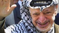 Palestinians urge France to send Arafat probe finding