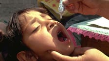 حملة أممية لتلقيح 20 مليون طفل ضد الشلل بالشرق الأوسط