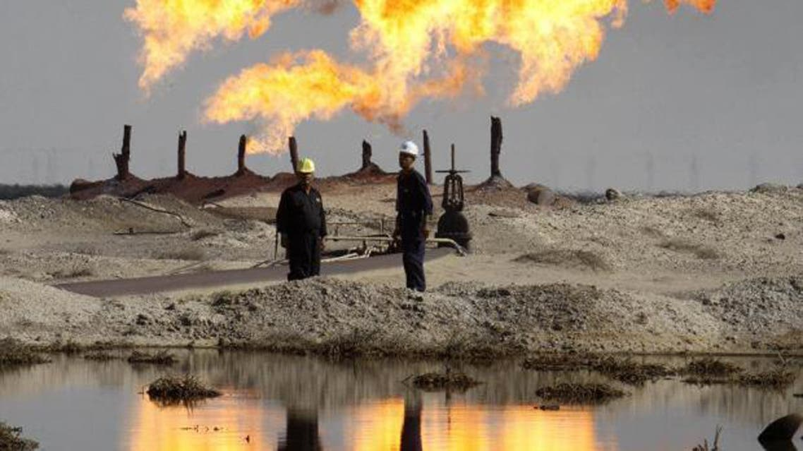 kirkuk oil reuters