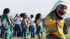 California high school under fire over 'Arab' mascot