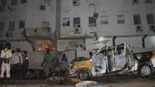 11 قتيلاً في انفجار سيارة مفخخة بمقديشو