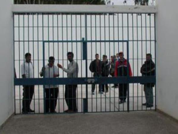نسبة الاكتظاظ في السجون المغربية تصل لـ300%
