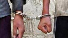 ضبط 8 متهمين متورطين في التعدي على مراكز الشرطة بالمنيا